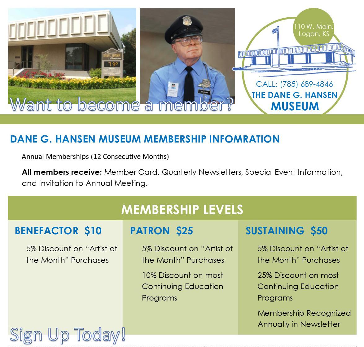 Membership Form (web) Title