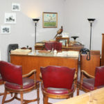 2 Photo of Hansen Office Display