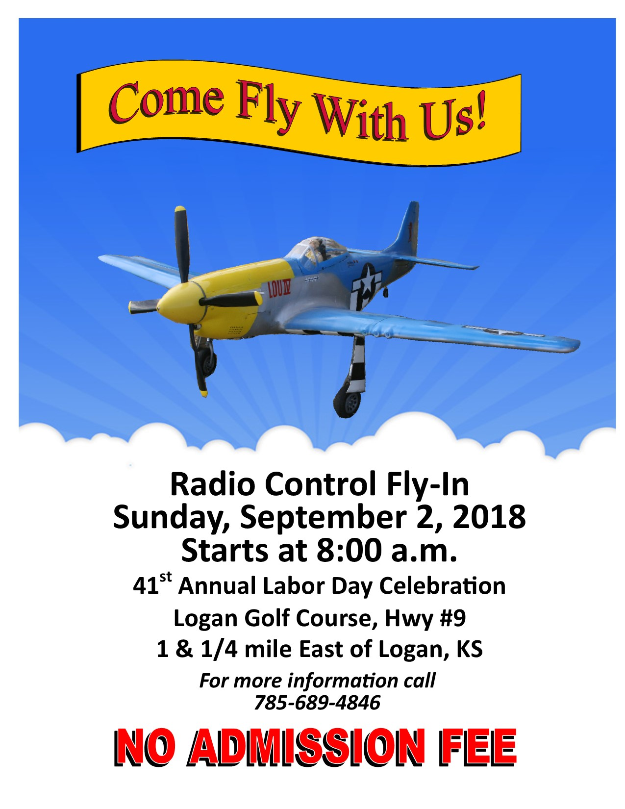 2018 Fly-In Poster pg 2