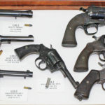 3 European and Western guns