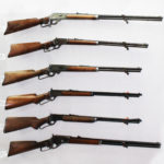 3 European and Western guns 2