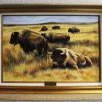 5 Jo Bushnell Lumpkin_Prairie Bison _