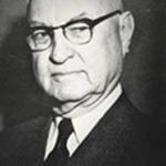 Dane G. Hansen