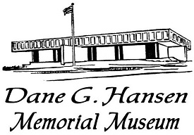 Welcome to HansenMuseum.us Offical website
