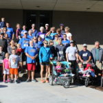 2016 5K Fun Run/2 Mile Walk Participants
