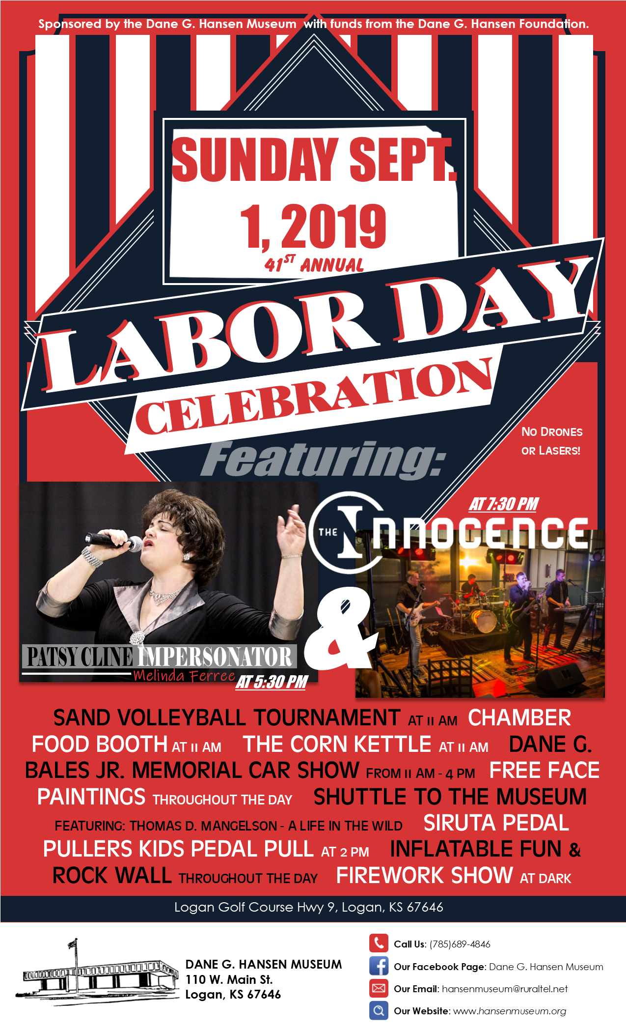 41st Annual Labor Day