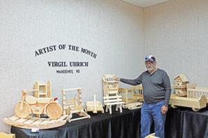 Virgil Uhrich