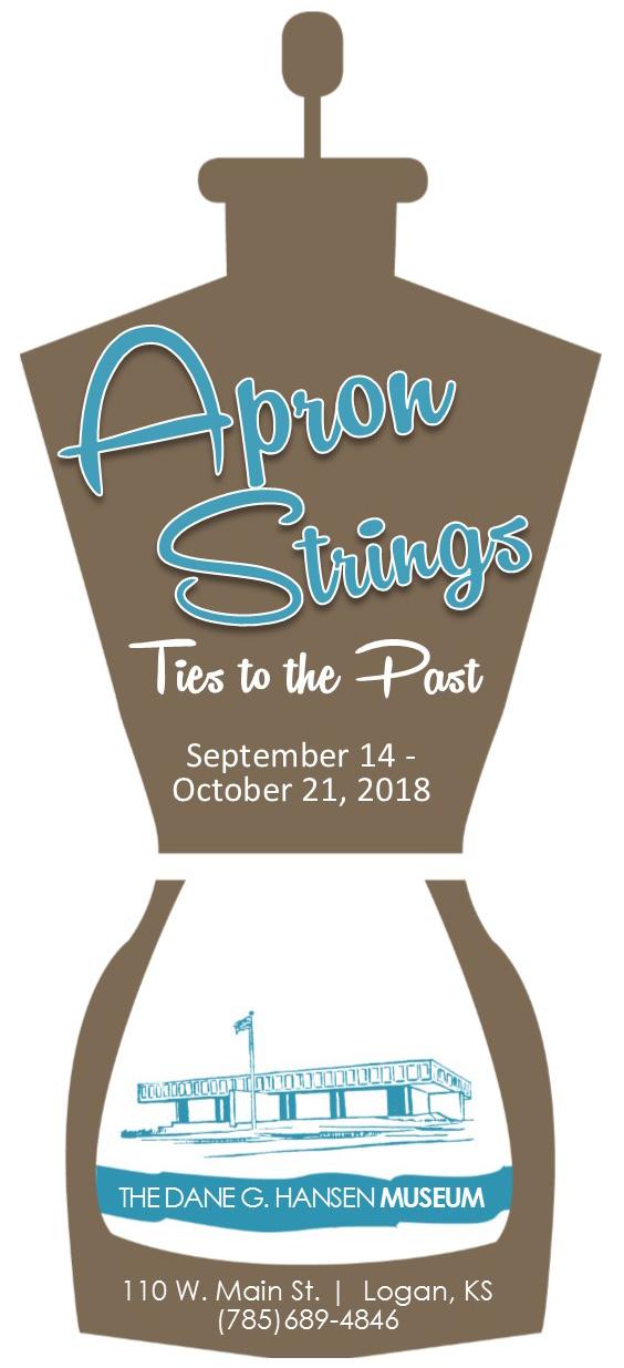 Apron Strings Web