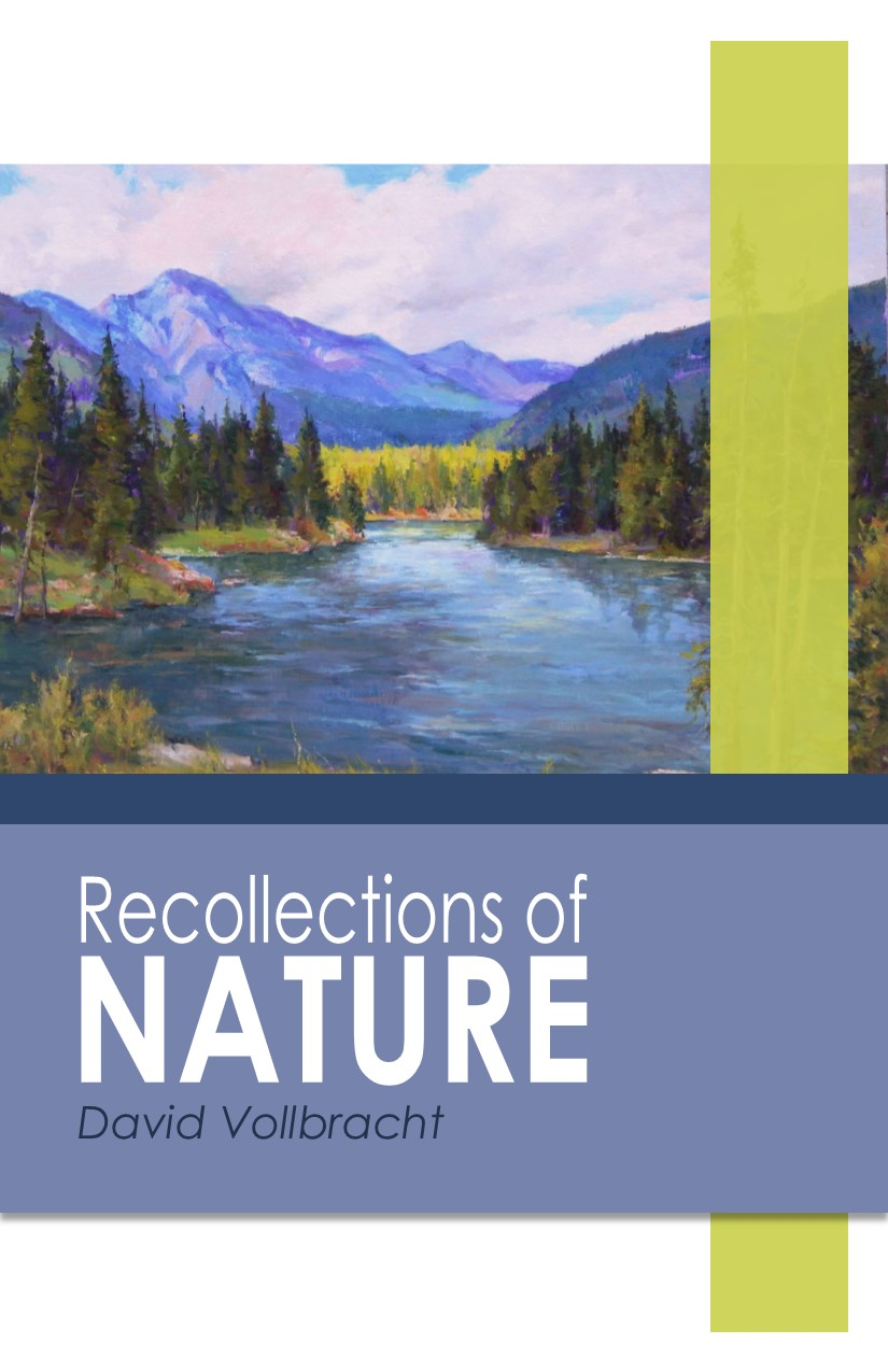Recollections of Nature Brochure pg1