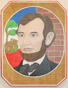 Abe Lincoln - Jessie Montes