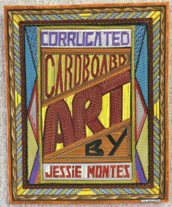 Signage - Jessie Montes