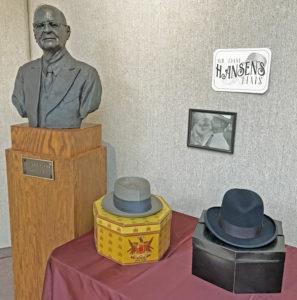 Hansen's Hats