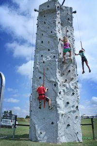Kids Activities 8 - rock climb