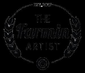 Farmin Artist Logo