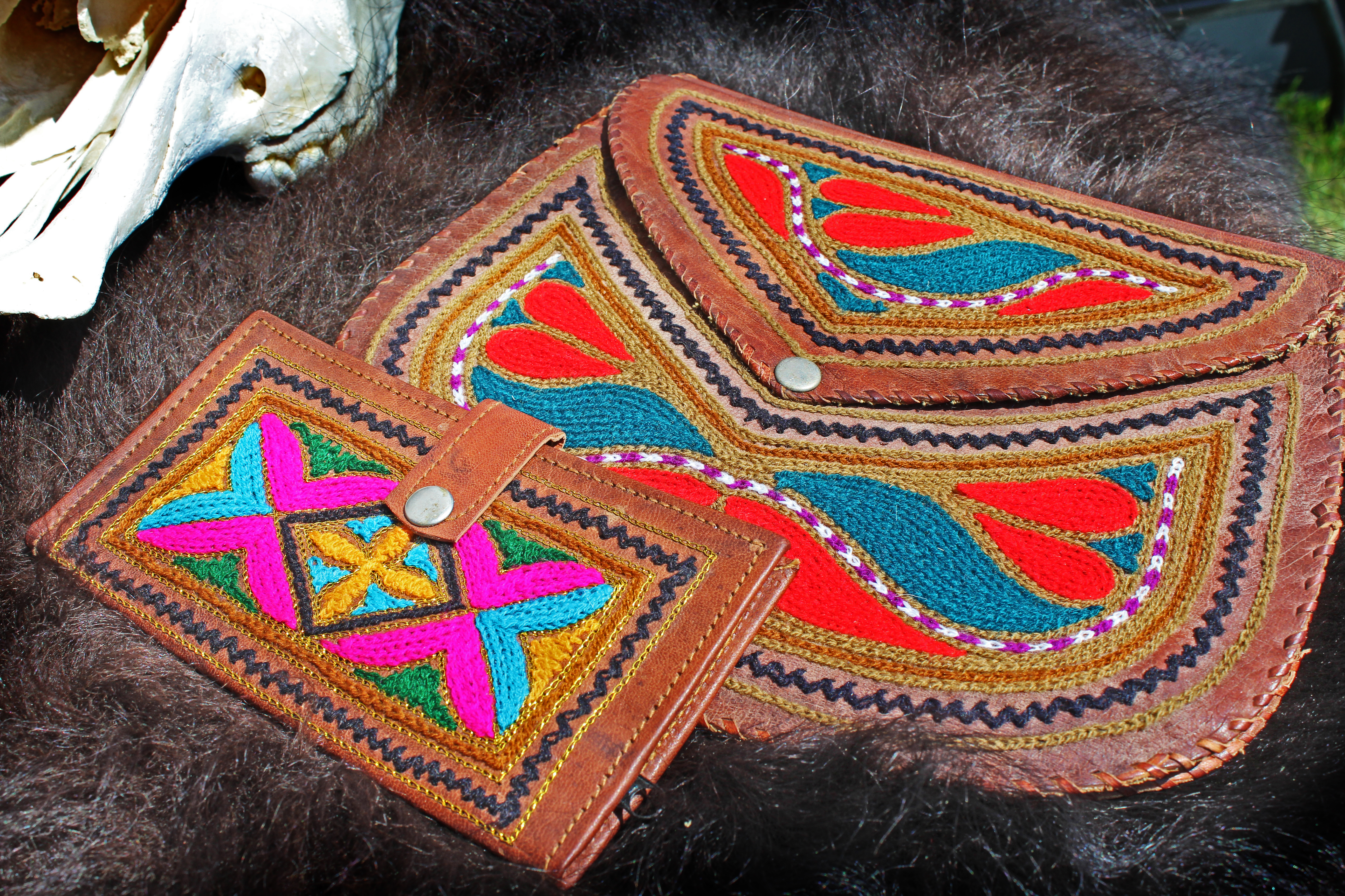 Items made from Yak